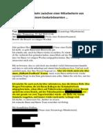 Scientology Österreich - Mailverkehr Polizei 4