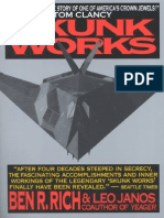 Skunk Works_ a Personal Memoir of My Years at Lockheed - Ben R Rich--