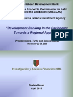 Human Resources Development in Financial Development Institutions