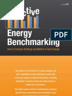 eBook EffectiveEnergyBenchmarking