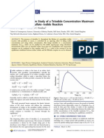 Journal of Chemical Education Volume 89 Issue 6 2012 [Doi 10.1021_ed200055t] Burgess, Arthur E.; Davidson, John C. -- A Kinetic–Equilibrium Study of a Triiodide Concentration Maximum Formed by the Persulfate–Iodide R