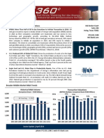 Energy & Industrial Sector M&A Trends, Deals, Valuations (April 2014)