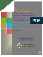 Cervantes ProyectoFinal