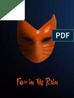 Fox in the rain (naruto fanfic)