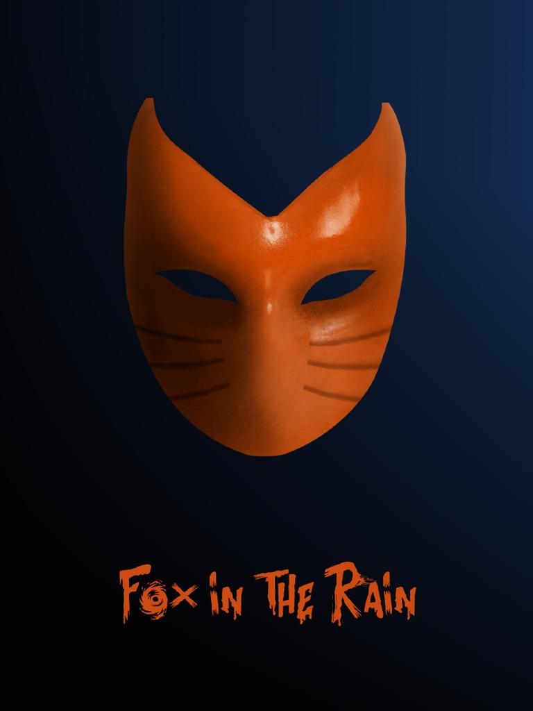 Fox in the rain (naruto fanfic)   Nature