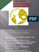 Darjeeling Tea Global Infringement and WTO