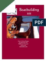 Boat Building 101