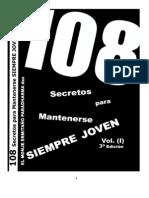 120378121 108 Secretos Para Mantenerse Siempre Joven