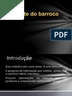 Diogo Bale Barroco