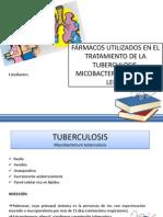 Expo Tuberculosis y Lepra (Mi Parte)