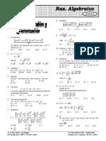 Álgebra ELITE Repaso y Regularizacion 5.2