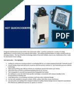 HQC - Brochure