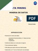 Presentacion+Datamining
