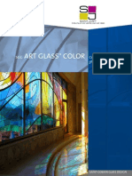 Sgg Art Glasst Color-gb