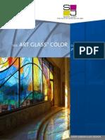 Sgg Art Glasst Color-gb