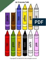 crayons(C)