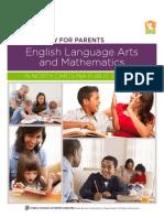 common core parent overview
