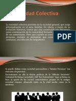 Diapositiva Sociedades Colectiva