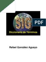 Diccionario Gis Indexado