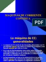 Maq. CC 1ra Clase