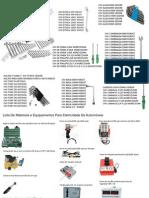 AUTOMANIACO - Lista de frrementas.pdf