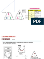 AUTOMANIACO - Relação Entre Grandezas Eletricas (2)