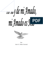Yo Soy de Mi Amado - Jose Felix