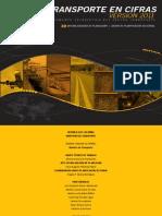 Anuario Estadístico Del Sector Transporte 2011