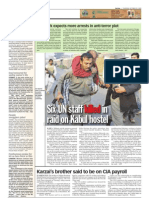 thesun 2009-10-29 page08 six un staff killed in raid on kabul hostel