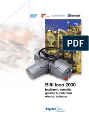 Biffi Icon 2000 | Bluetooth | Personal Digital Assistant
