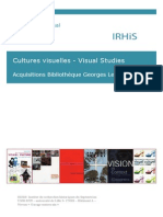 Bibliografie- Studii Vizuale