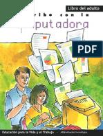 Modulo EscriboComputadora INEA