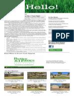 Newsletter BHGRE - April
