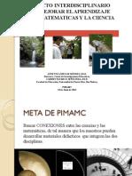 Integrar Matematicas y Ciencia2(Formas de in)