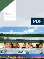 APP Sustainability Report 2007