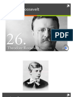 pppp teddy roosevelt