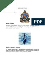 Album de Proceros y Simbolos Patrios