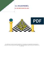 La Masonería - El Secreto Revelado