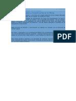 Programa de Difusión y Comunicación en La Obras 15-4-14