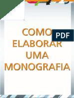 Manual Monografia