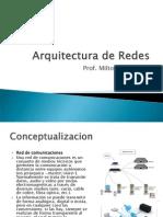 Arquitectura de Redes1