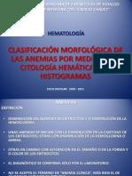 CLASIFICACIÓN DE LAS ANEMIAS.pptx