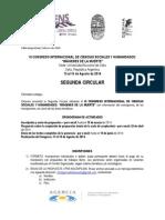II Circular VI Imágenes de La Muerte Prorroga-Español