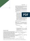 W4213 - Estimation Theory