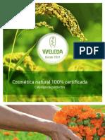 Catalogo Weleda 2013
