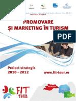 Promovare Si Marketing in Turism