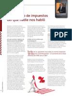 Revista Comercio Exterior - Abril 2014