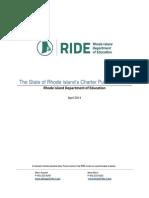 State of Ri Charter Report Intro