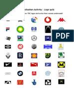 Globalisation Logo Quizhw