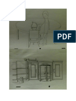 Production Process Sketches